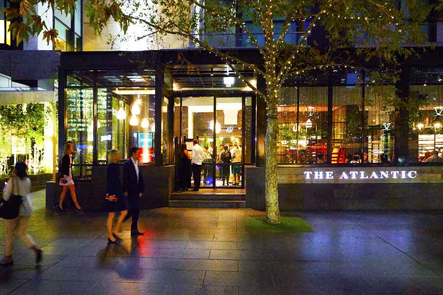 Serviced Accommodation Apartments in Southbank, Melbourne
